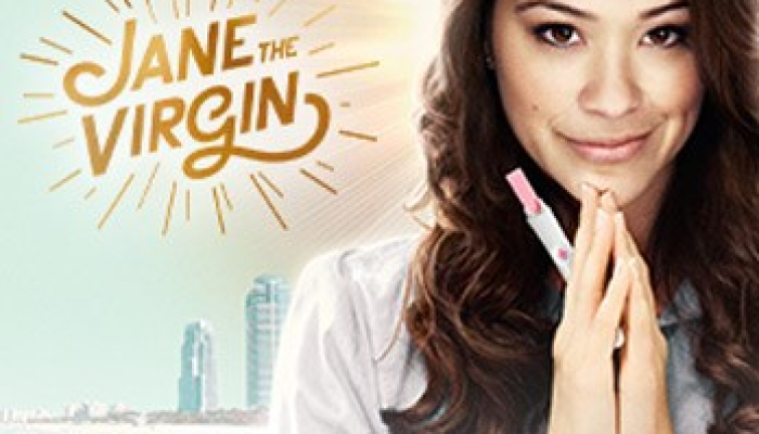 If you like clever, watch Jane the Virgin…