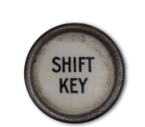 So, what does Shift Key do anyway?