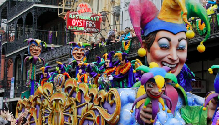 5 lessons Mardi Gras taught me about marketing