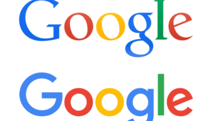 Google logo gets a facelift … Should yours?