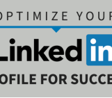 Optimize your LinkedIn for success