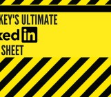 Shift Key's ultimate LinkedIn cheat sheet