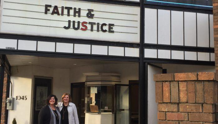 A client on death row: Advocacy PR